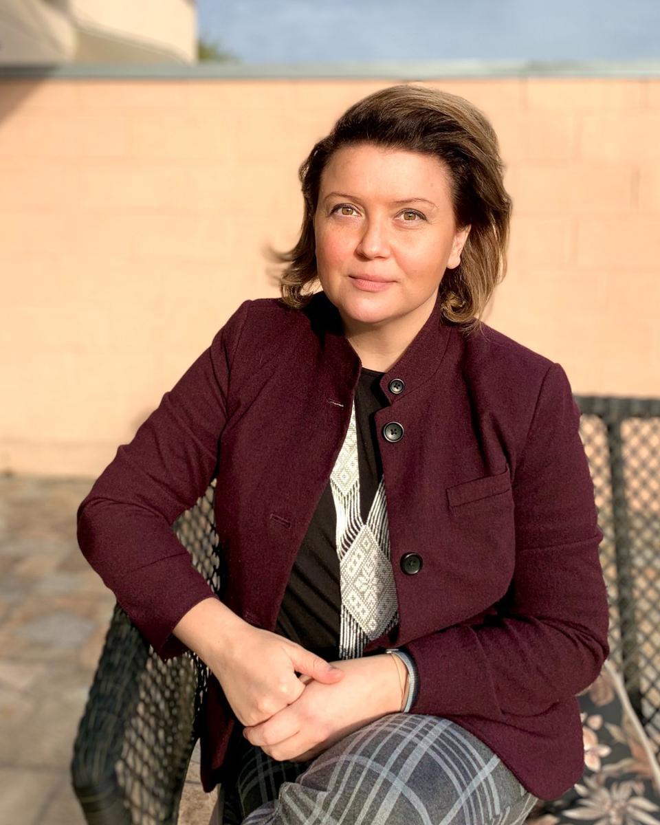 Ekaterina Mozer profile picture
