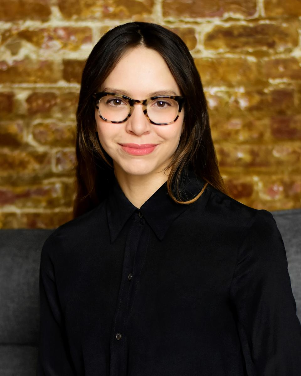 Amelia Muir profile picture