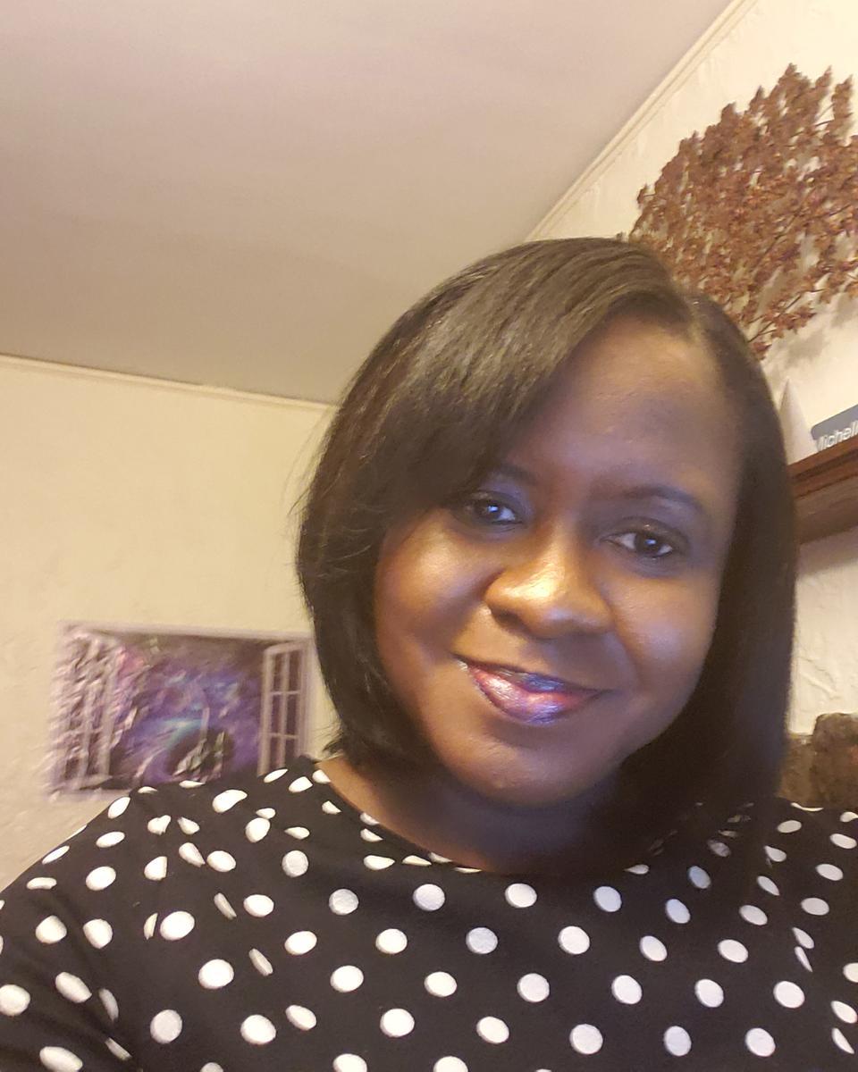 Michelle Murdock profile picture