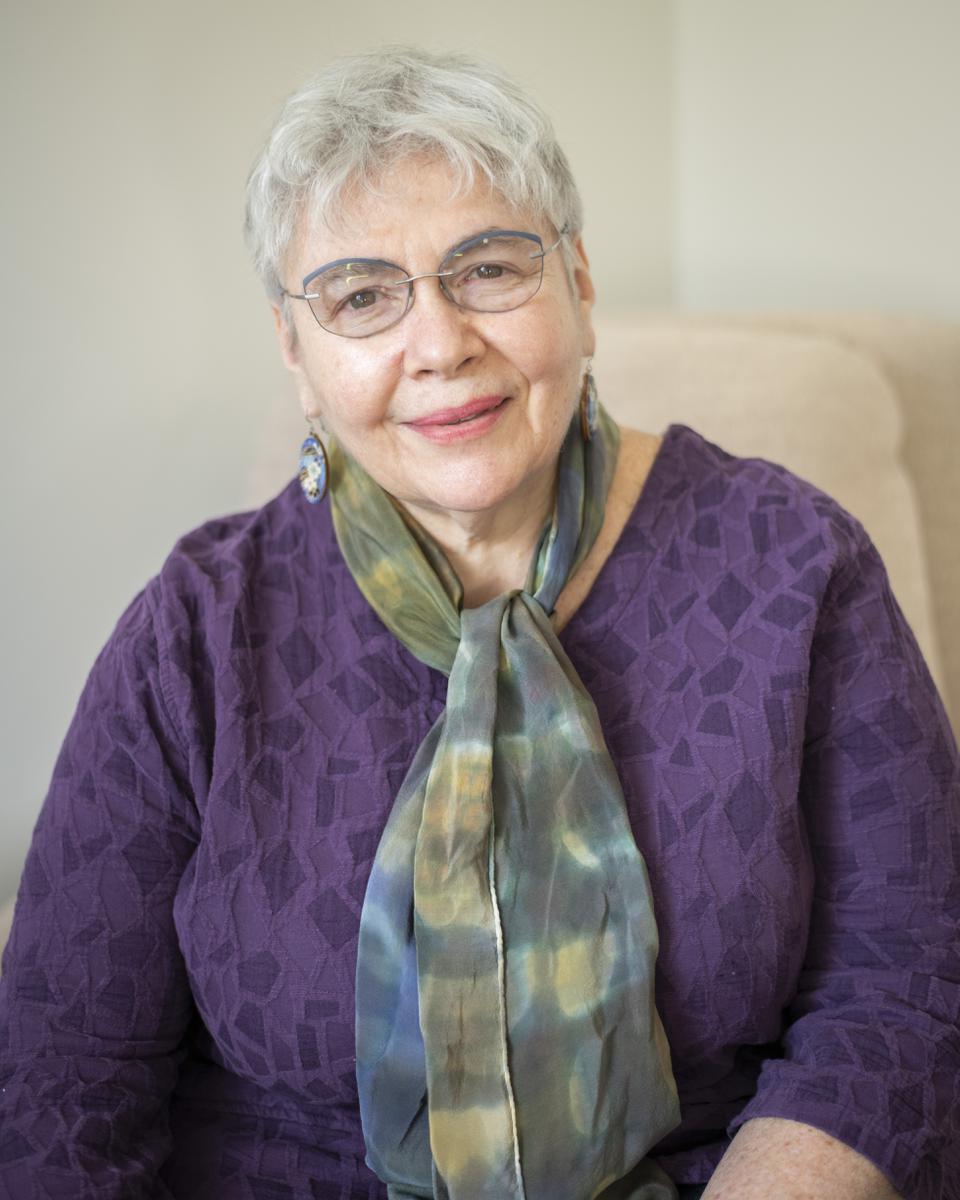 Linda Nagel profile picture