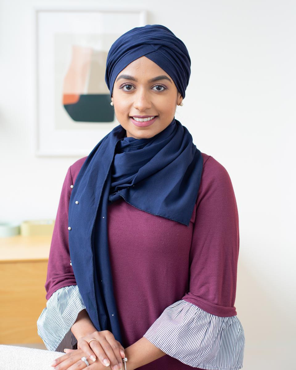 Humaira Naushad profile picture