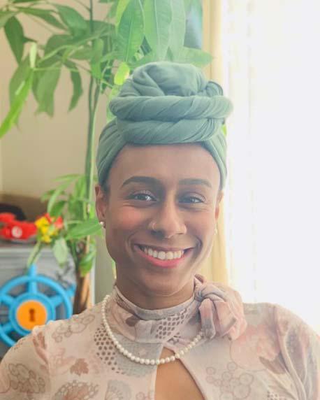 Yvenide Neal profile picture