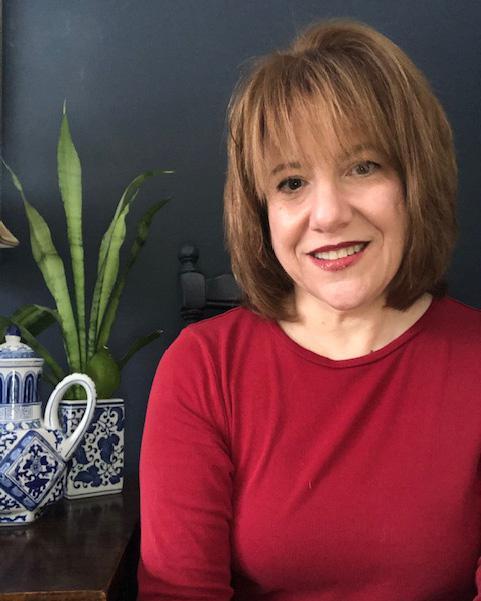Janet Negrini profile picture