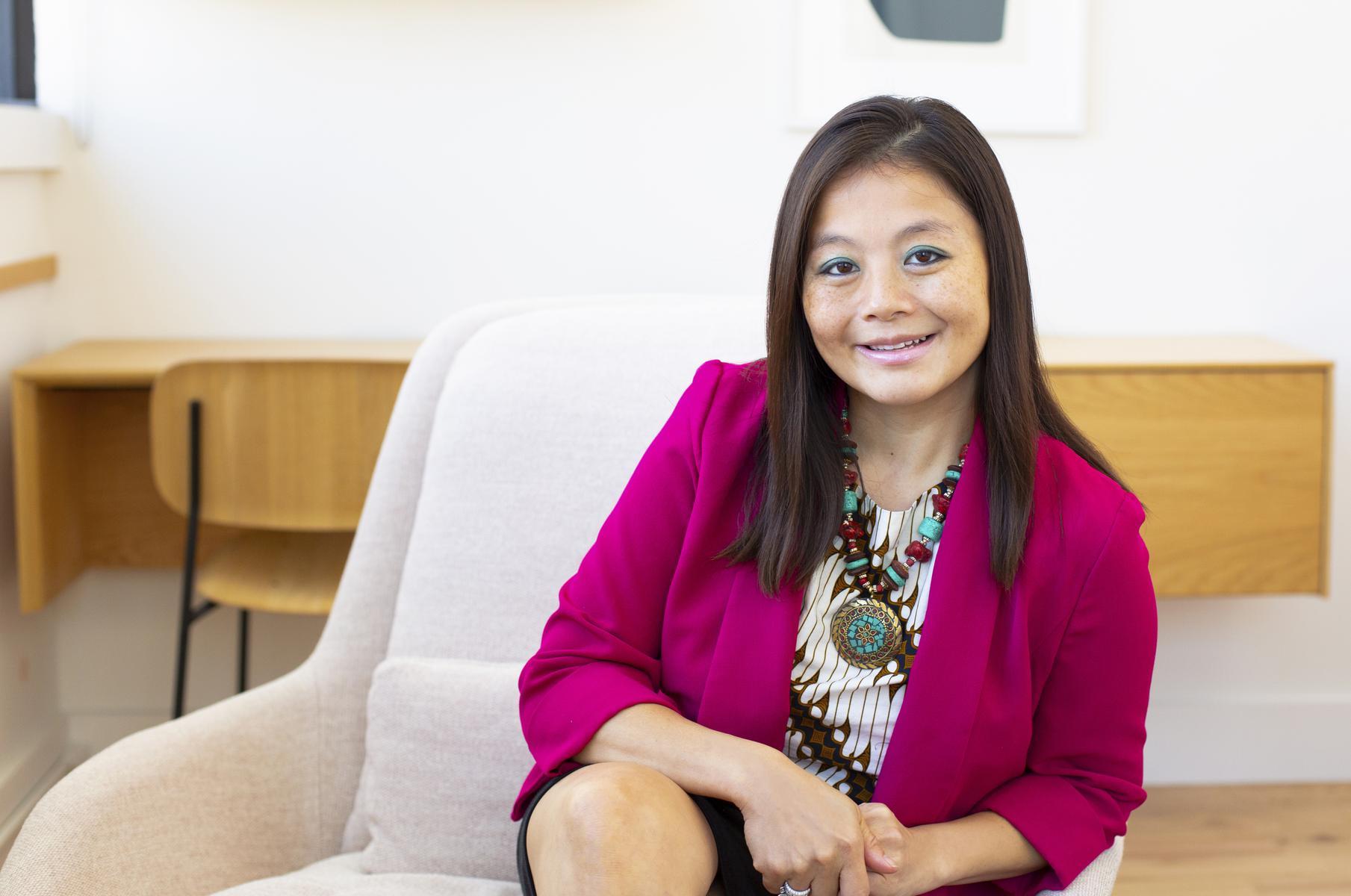 Mary Ng-Tedjasukmana photo 2