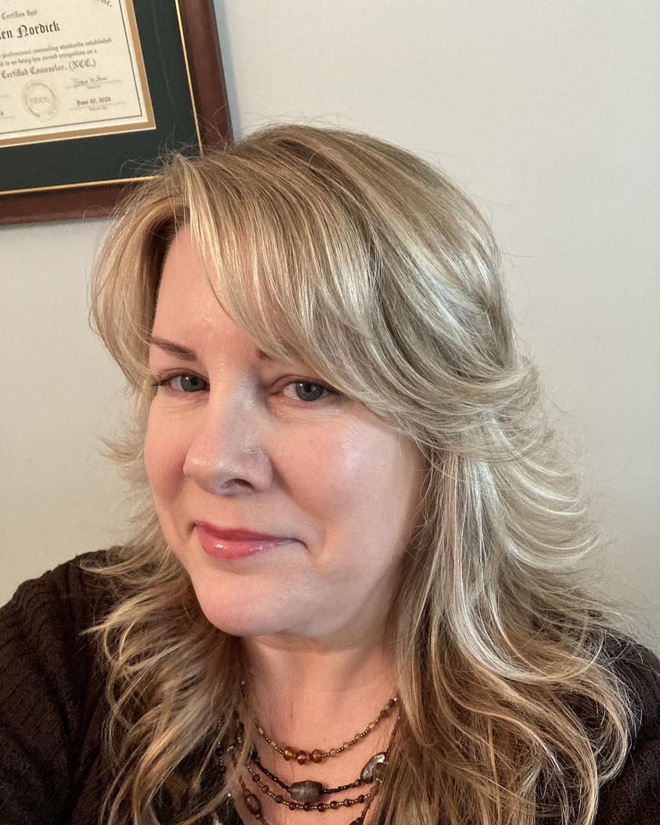 Ellen Nordick profile picture