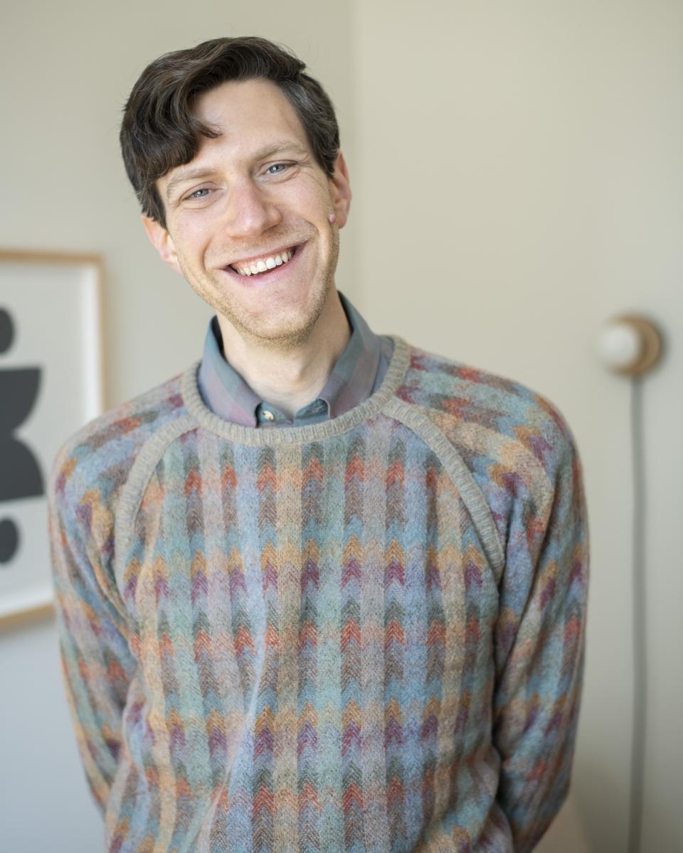 Yair Oelbaum profile picture