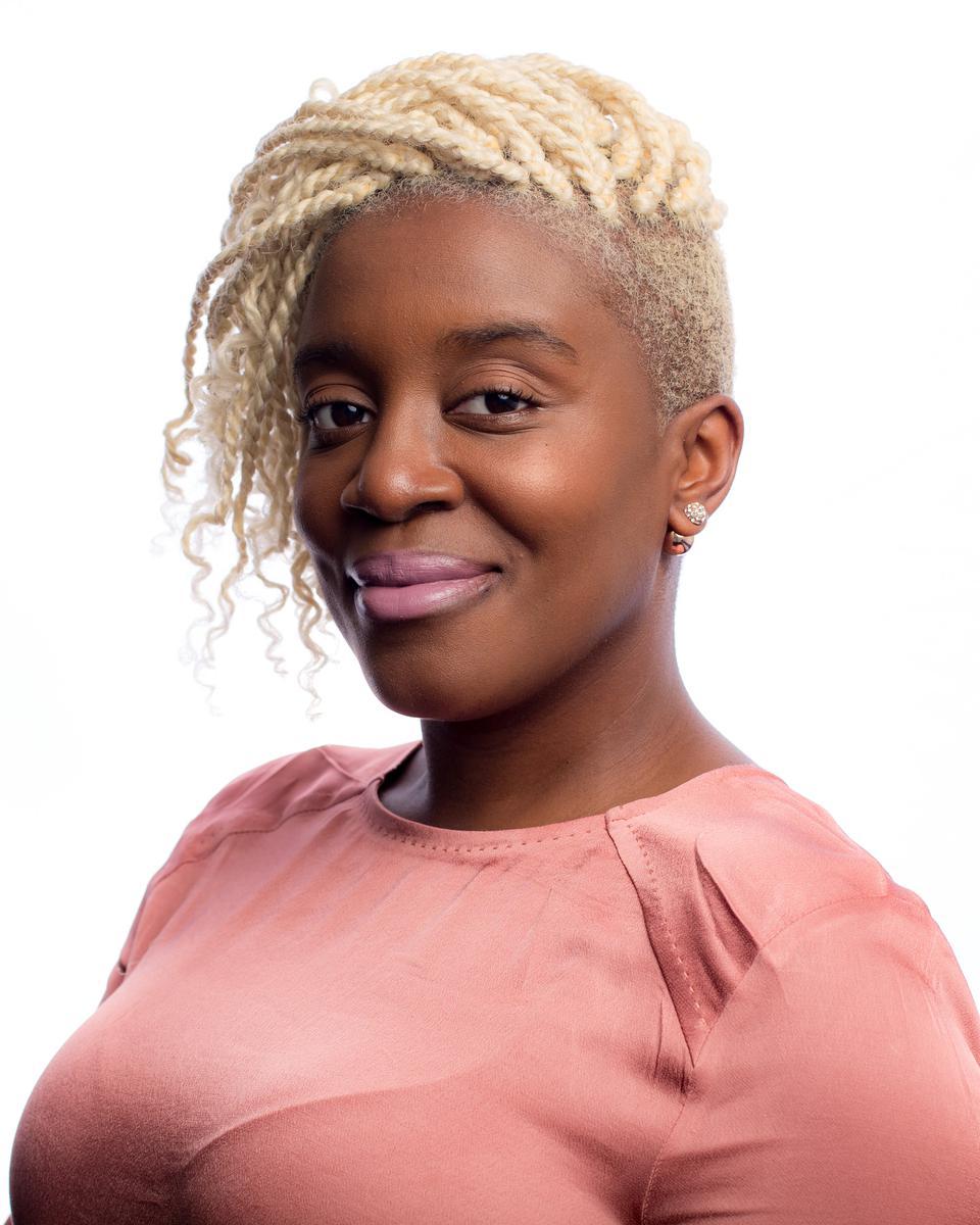 Viviane Ouedraogo profile picture