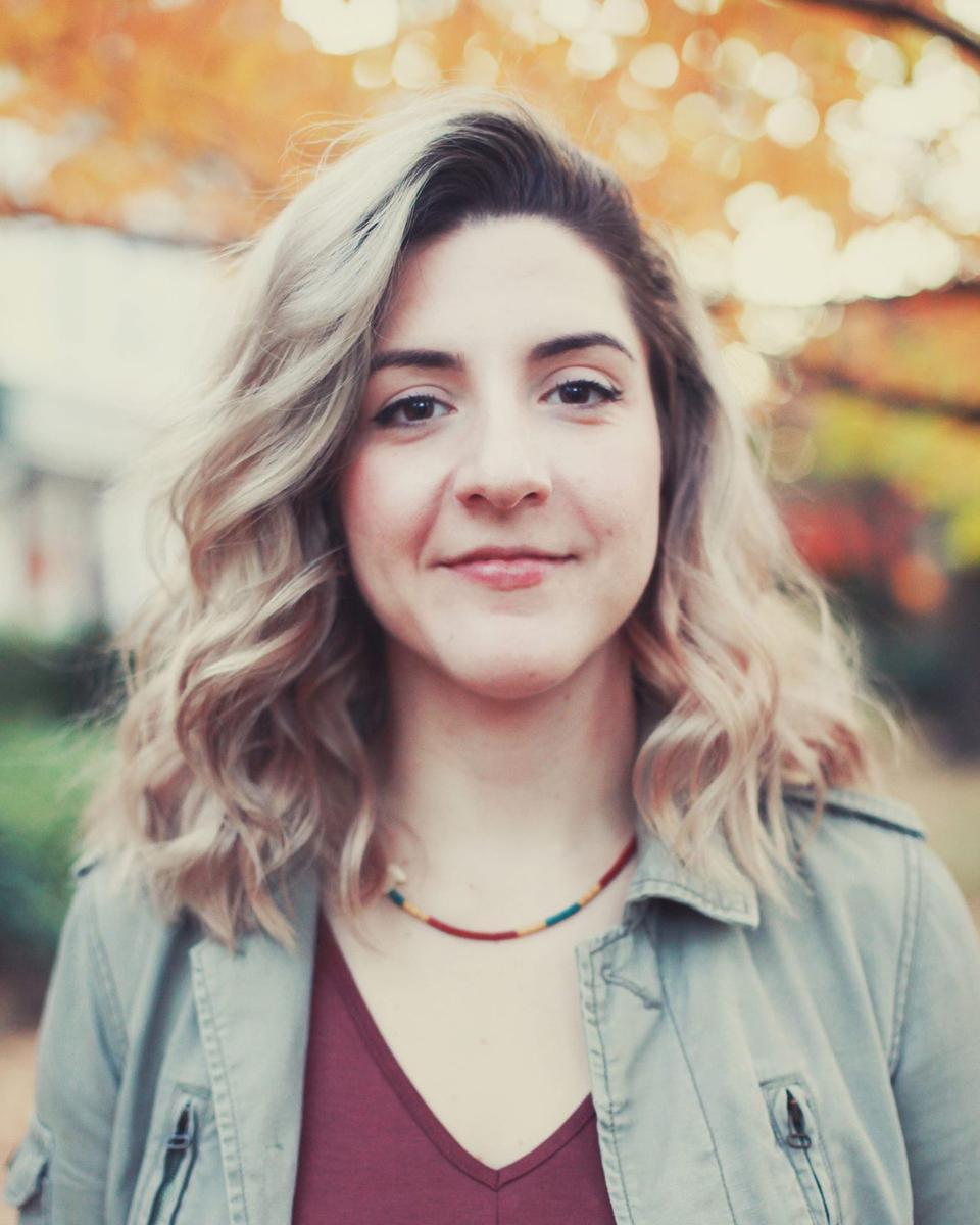 Josephine Palmeri profile picture