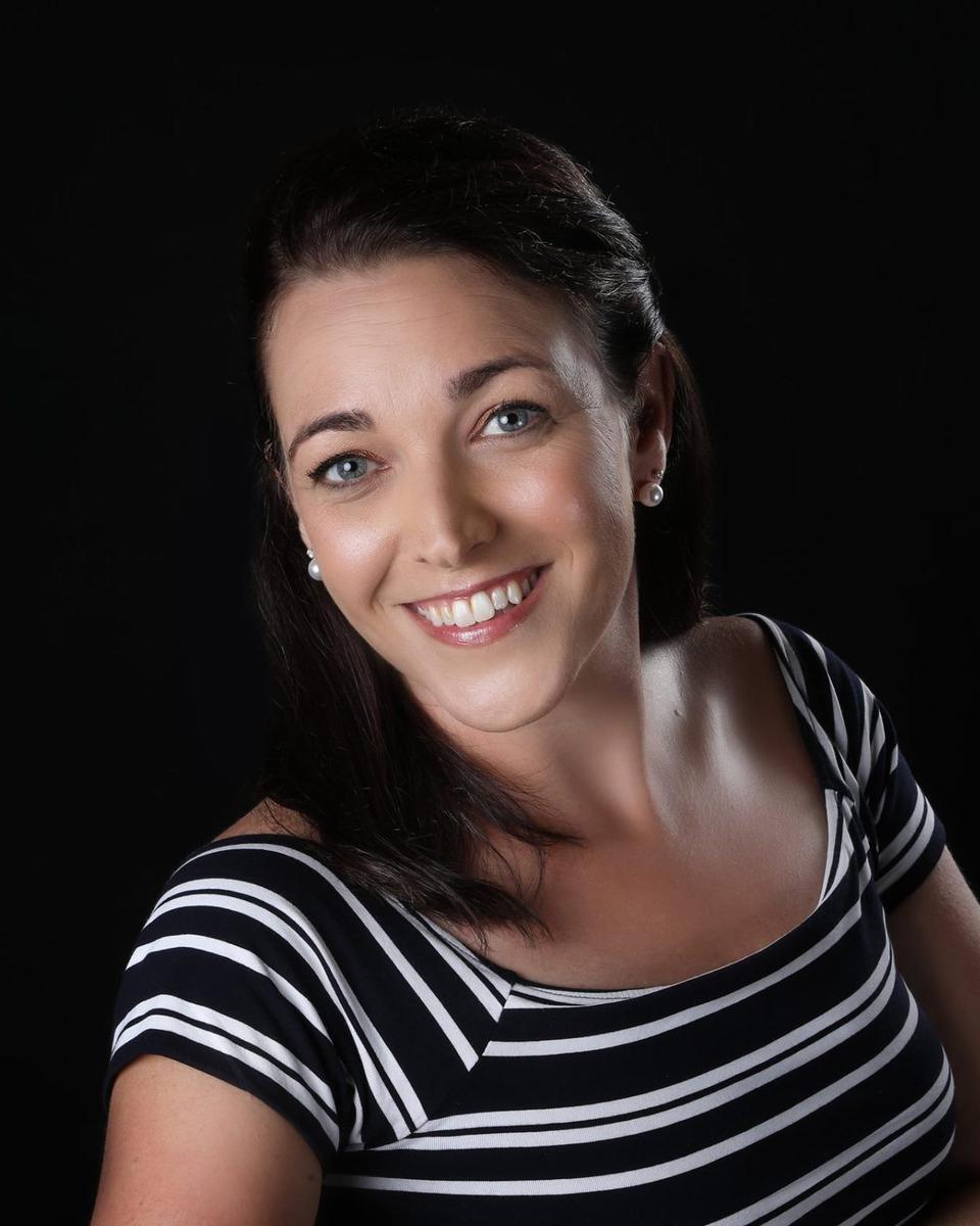 Nicole Pankey profile picture
