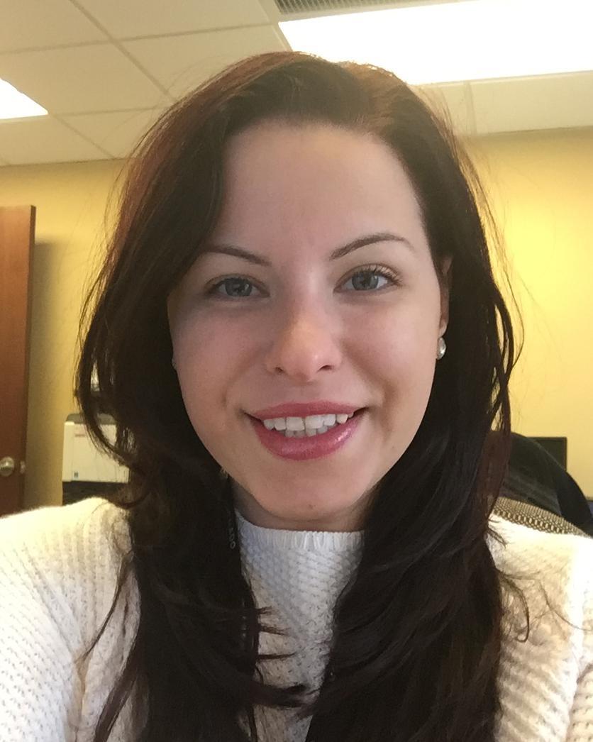 Ashley Paradise profile picture
