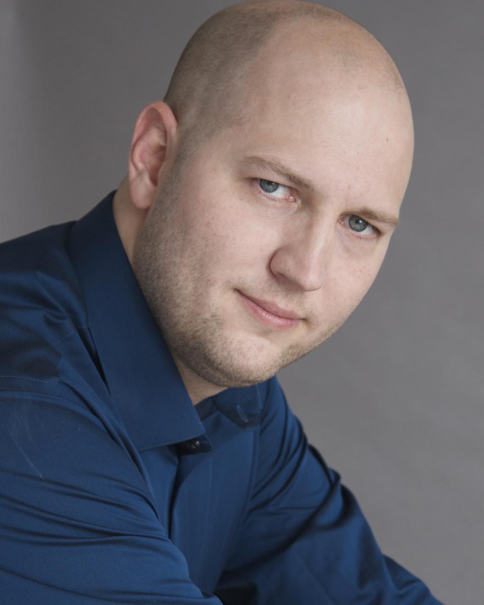 Tyler Parrott profile picture