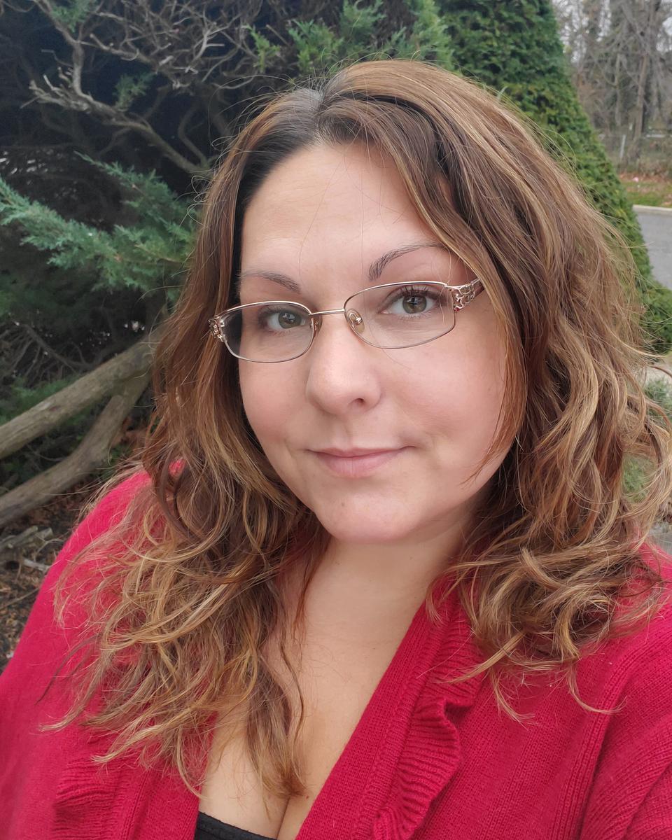 Danielle Paruolo profile picture
