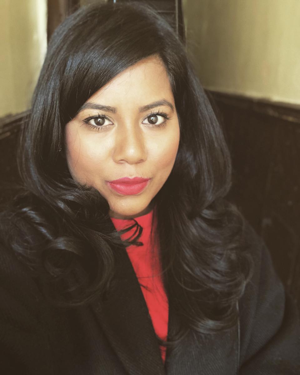 Tahmina Parveen profile picture