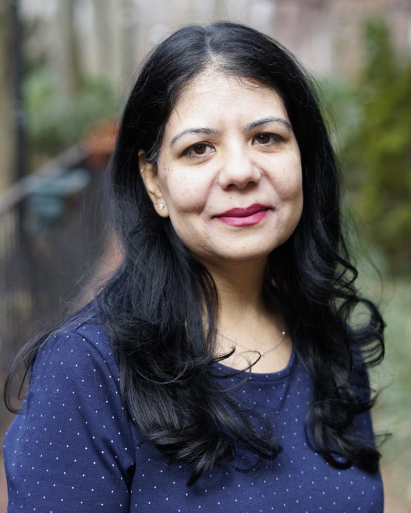 Alpana Patel profile picture