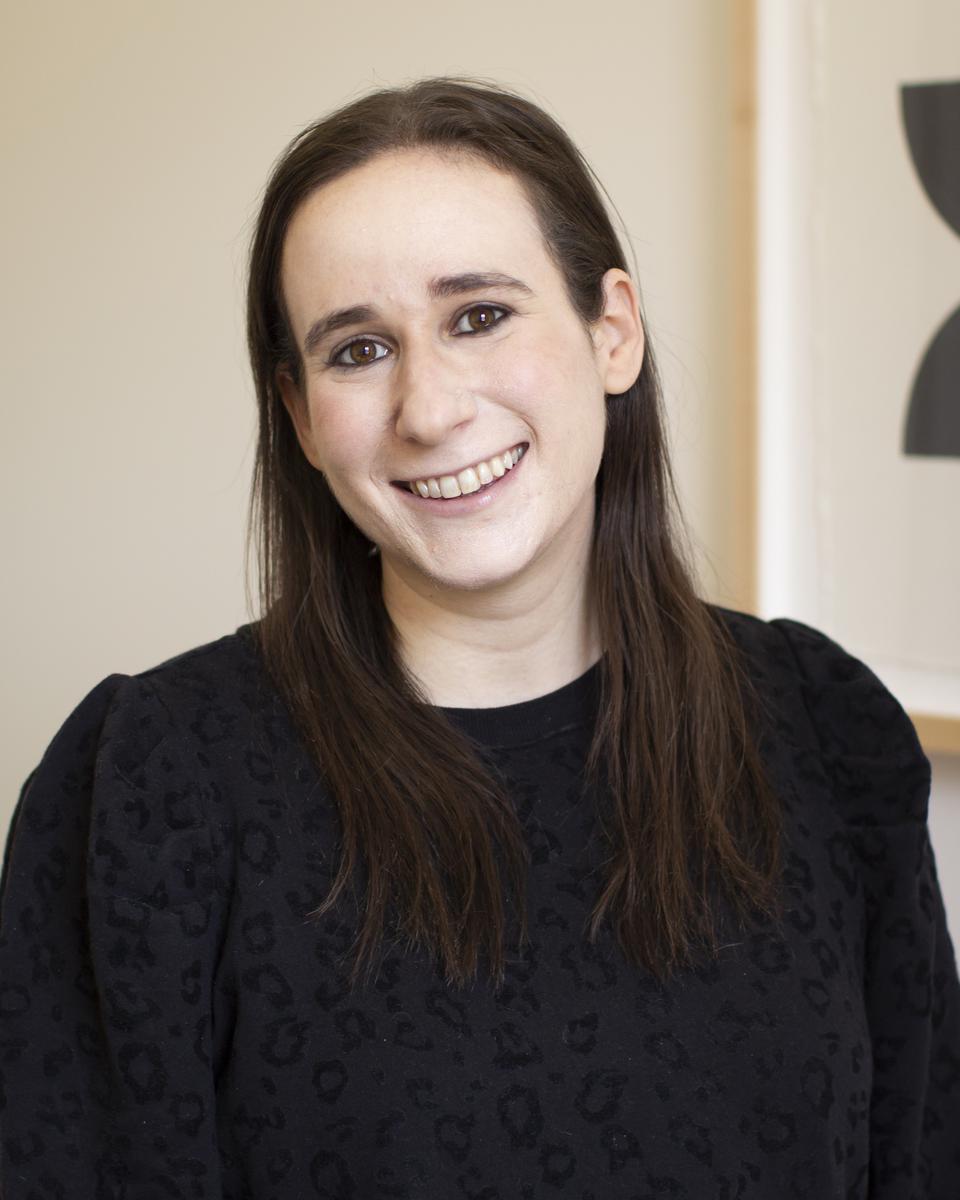 Rachel Pauker Fryd profile picture