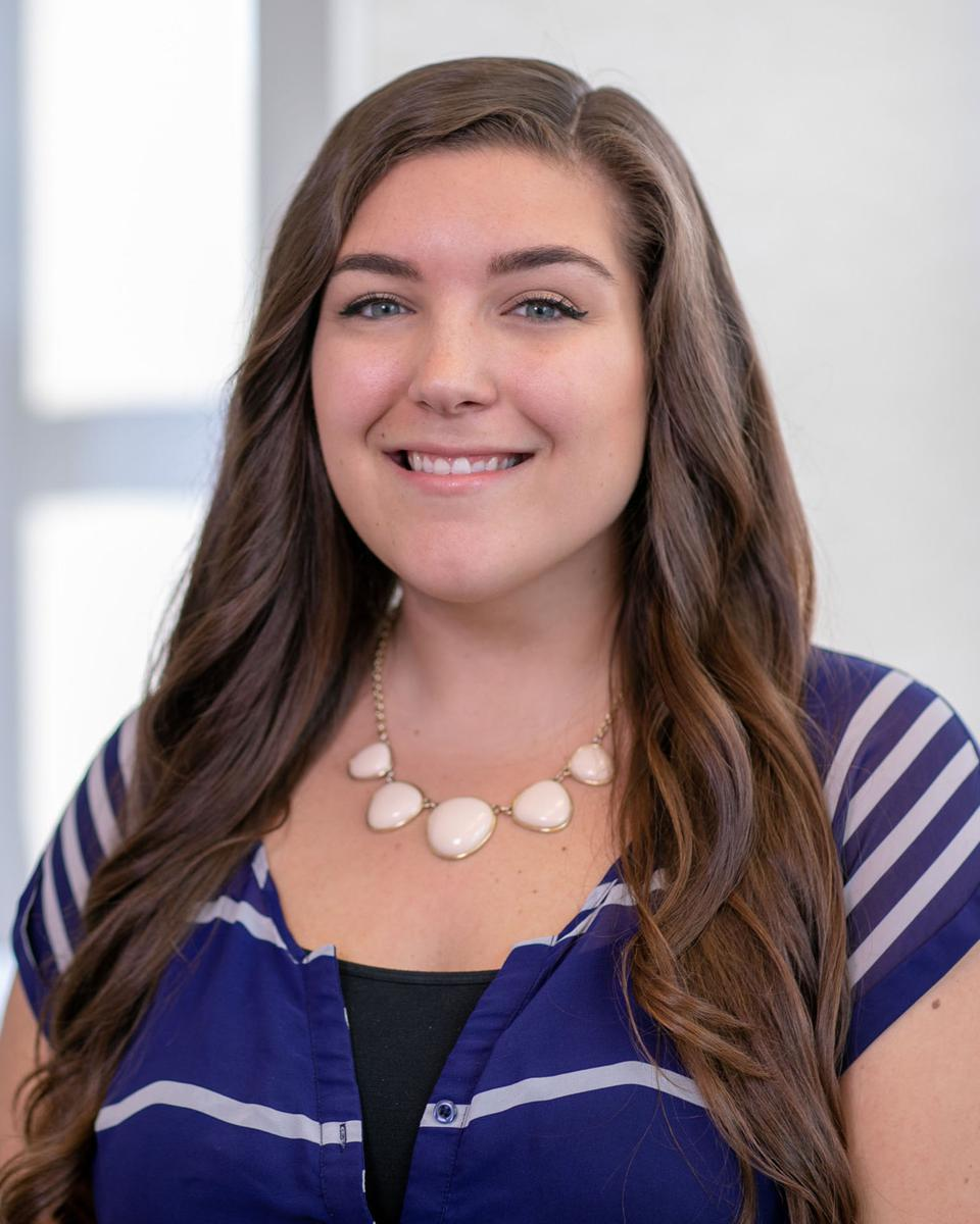 Sarah Paul profile picture