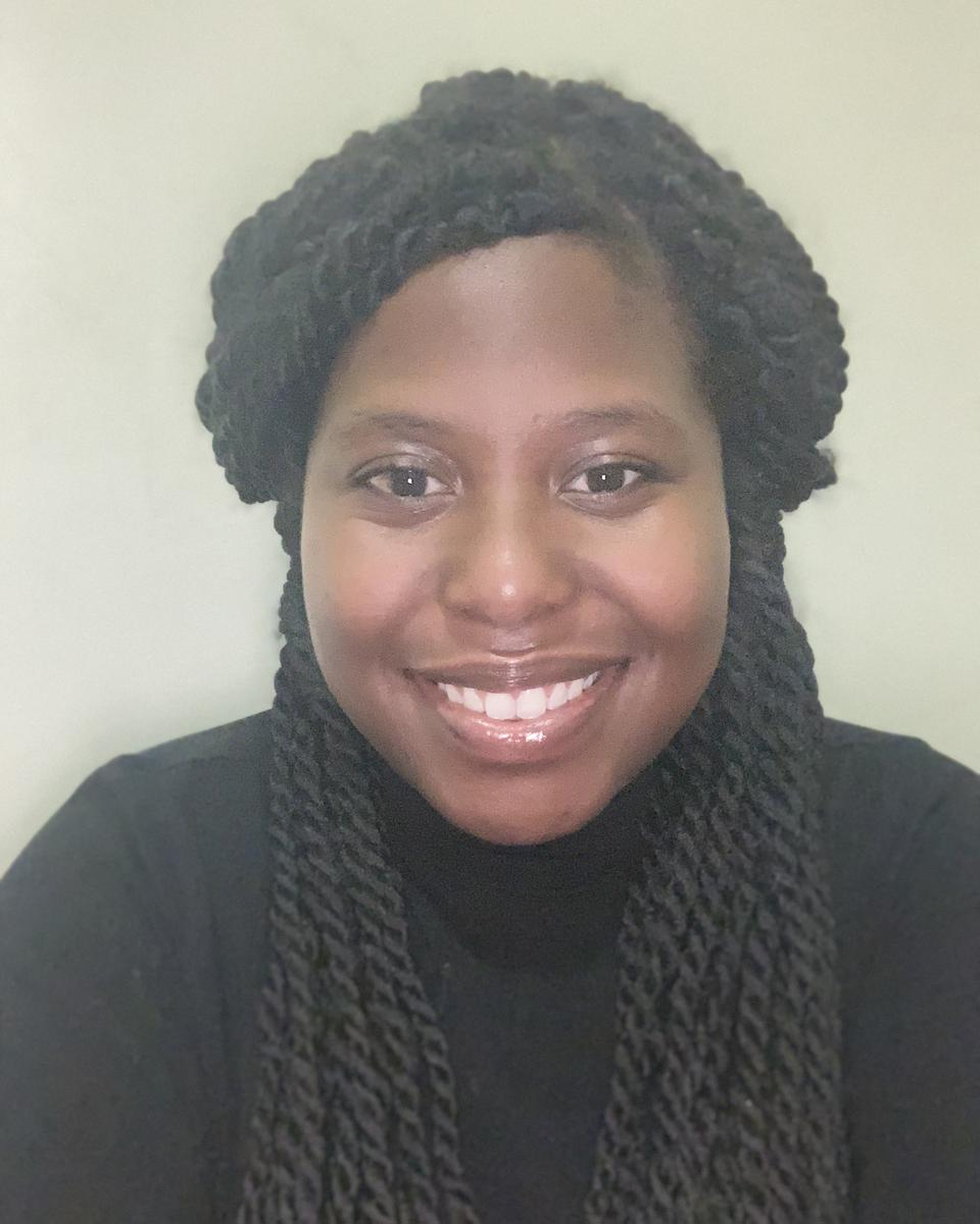 Jacqueline Paul-Okyere Benya profile picture