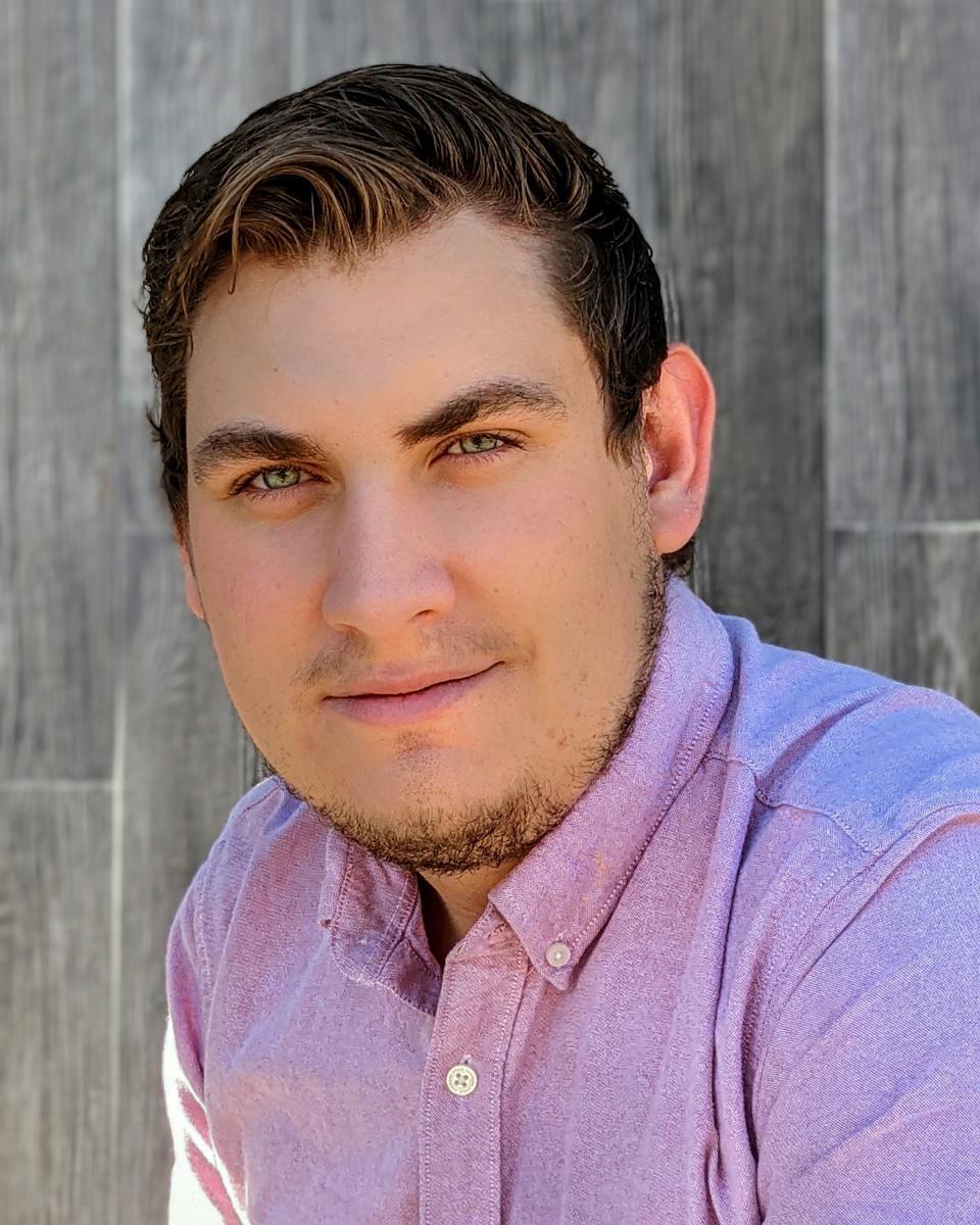 Cordell Pearson profile picture