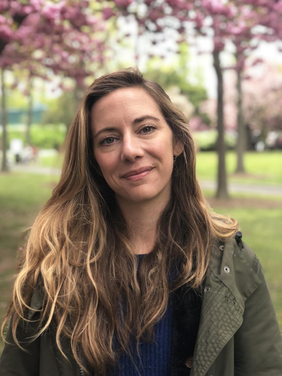 Hillary Perlman profile picture