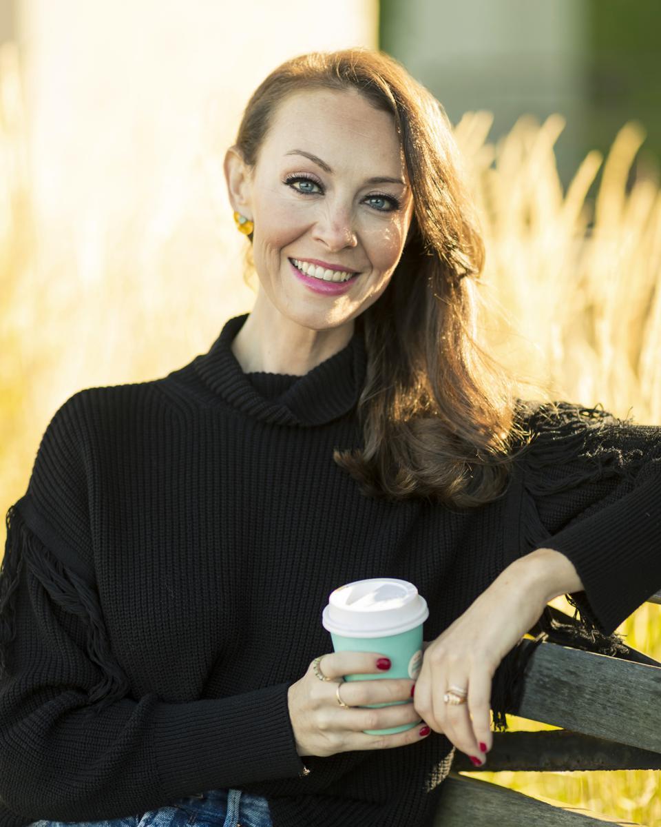 Rachel Bouta profile picture