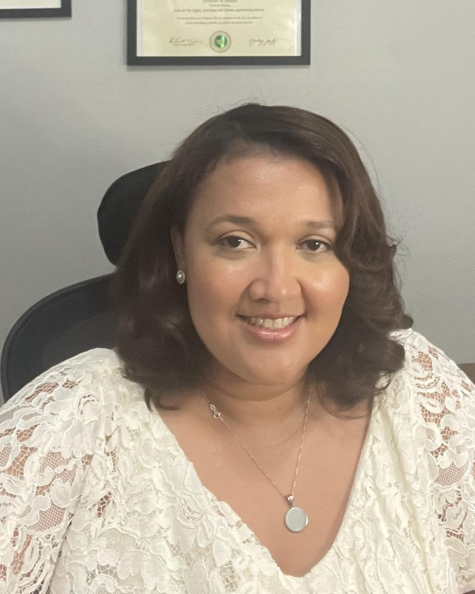 Denise Pertuz profile picture