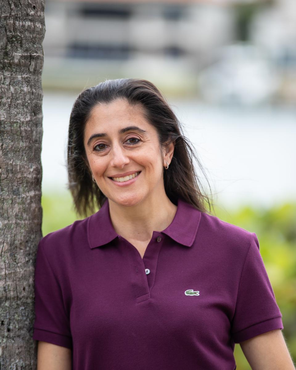 Tamara Petrelli profile picture