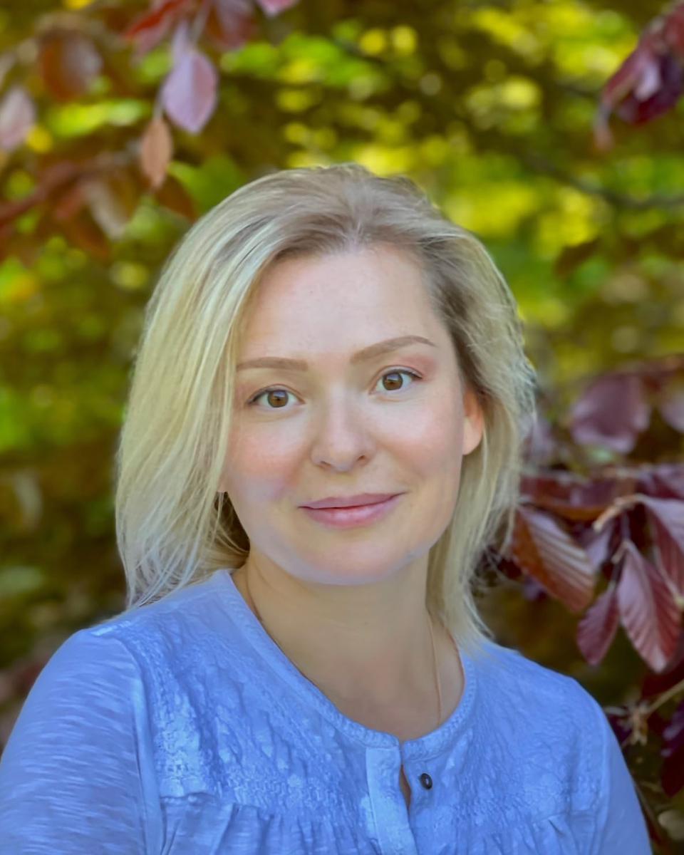 Anna Pirveli profile picture