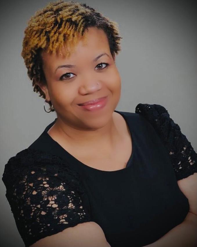 Alisha Powell profile picture