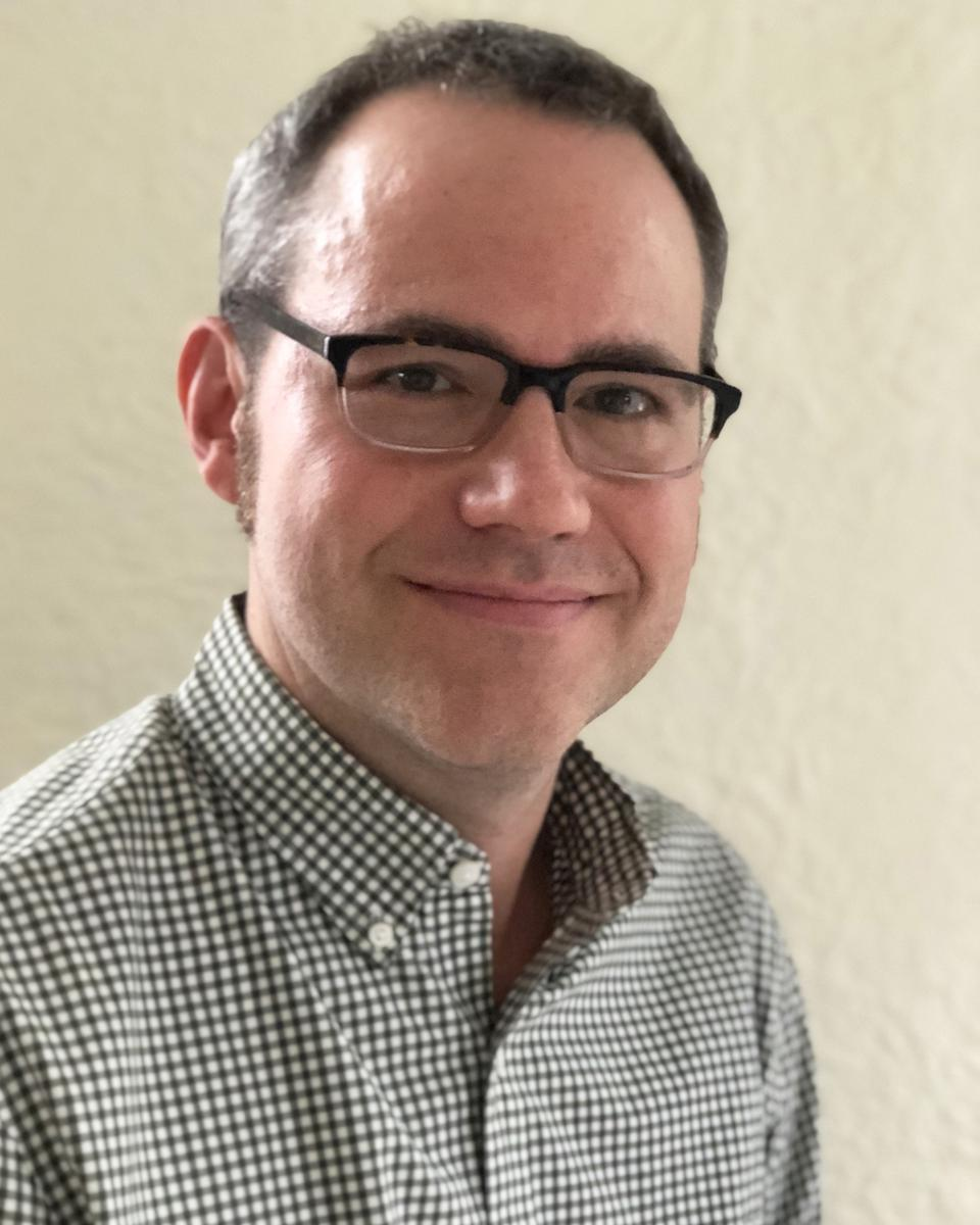 Damien Pratt profile picture