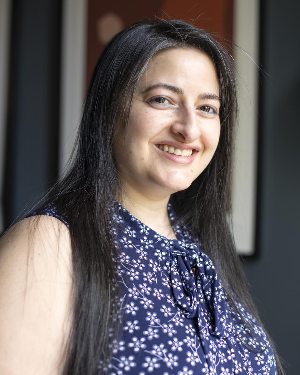 Nagla Radwan profile picture