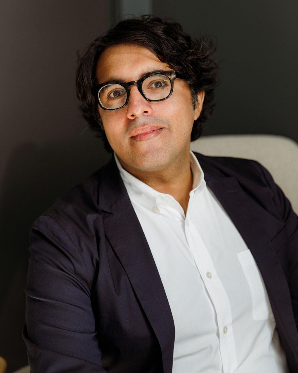 Rahim Rahemtulla profile picture