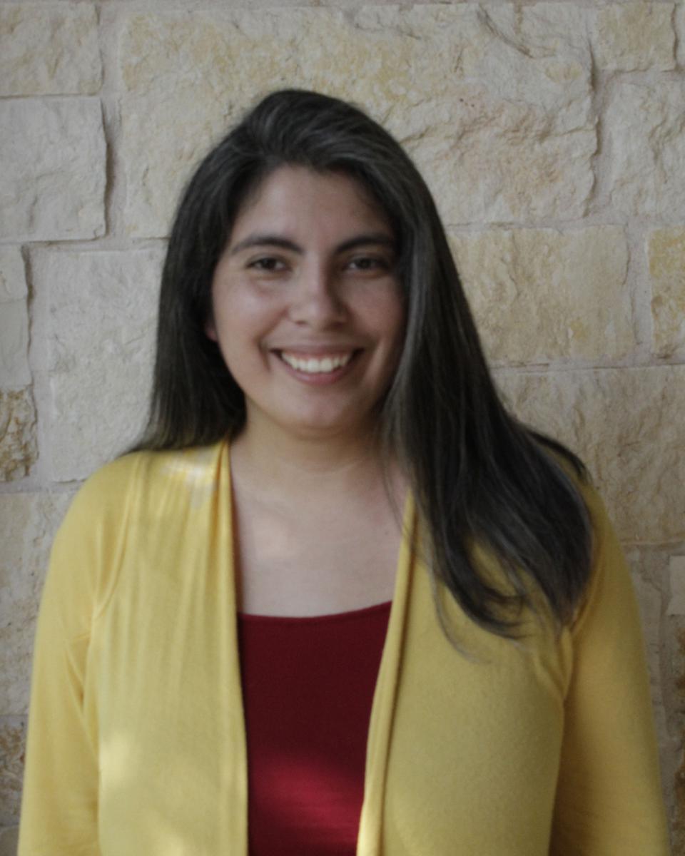 Marissa Ramirez profile picture