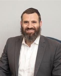 Levi Rapoport profile picture