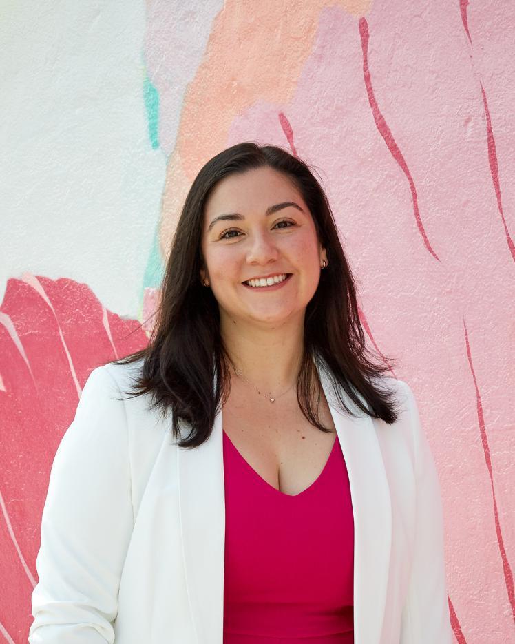 Jacqueline Ravelo profile picture
