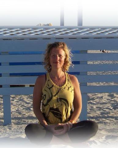 Amanda Raymond profile picture
