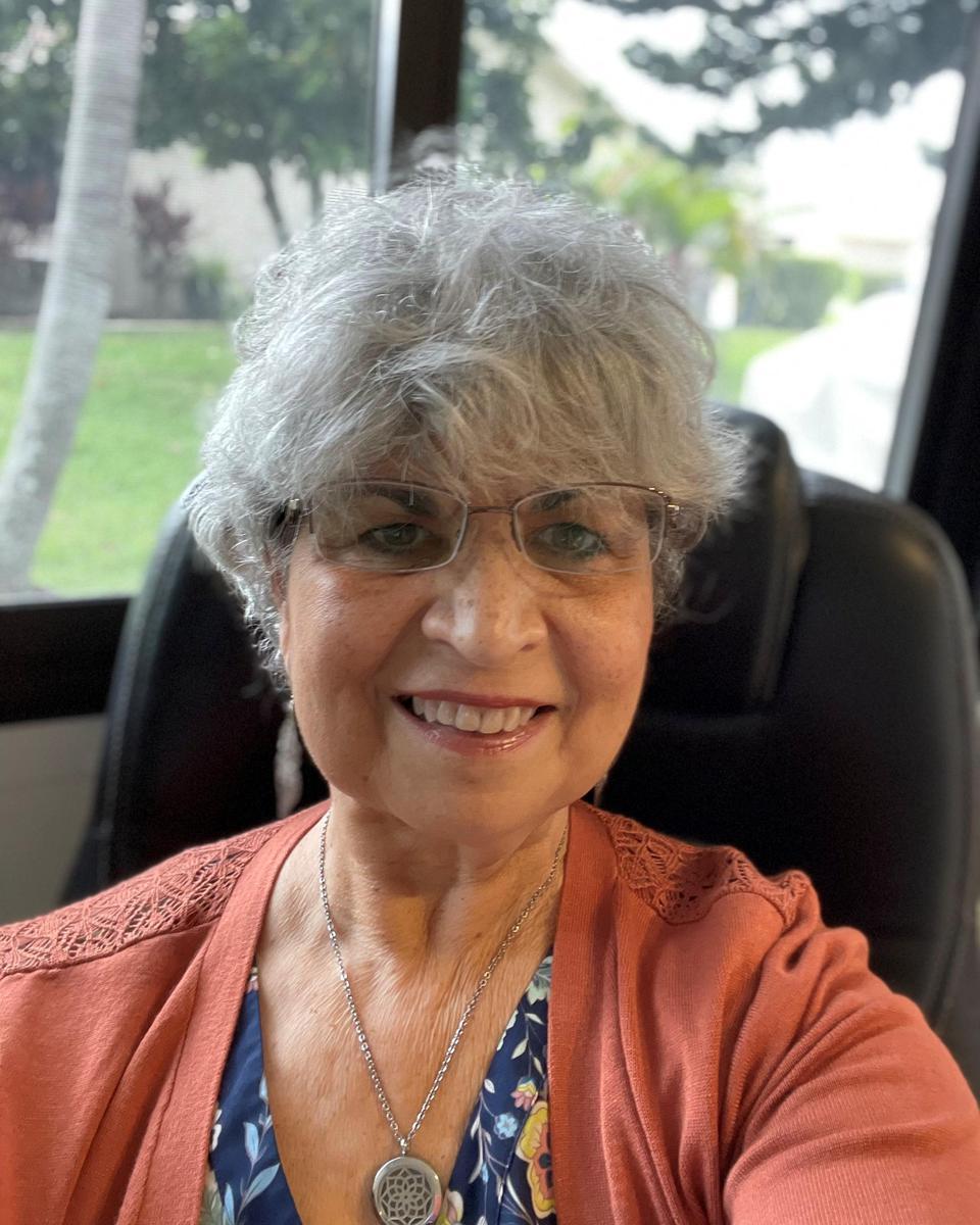 Cindy Ricardo profile picture