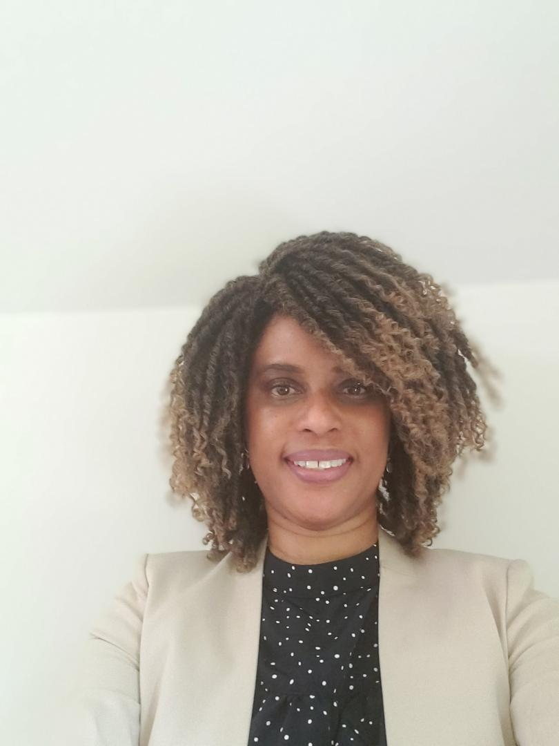 Anita Richardson-Sasson profile picture