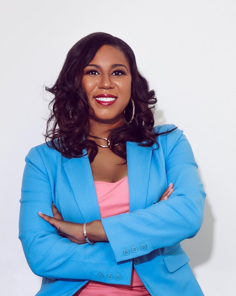 Rochelle Robinson profile picture