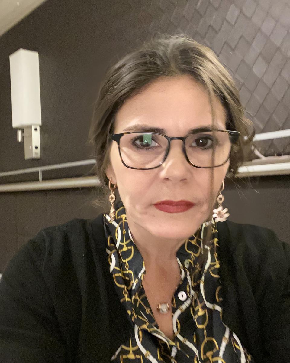 Yvette Rodriguez profile picture
