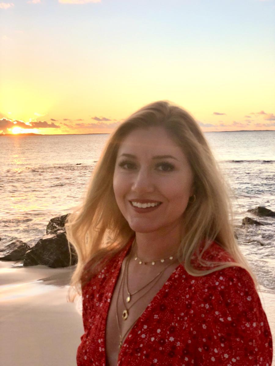 Jessica Ronyak profile picture