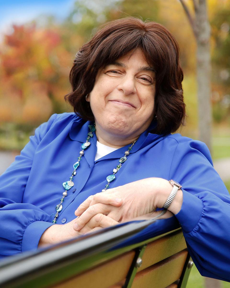 Judy Rosenbaum profile picture
