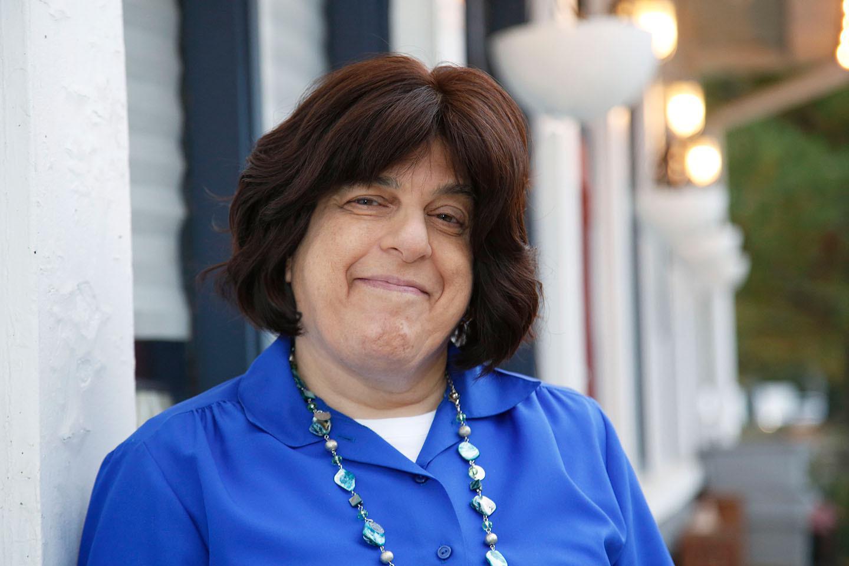 Judy Rosenbaum photo 2