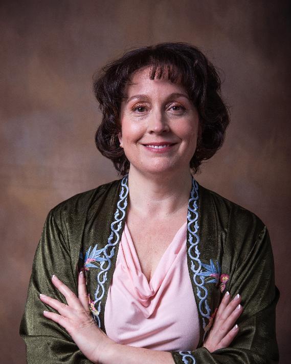 Jennifer Rowe profile picture