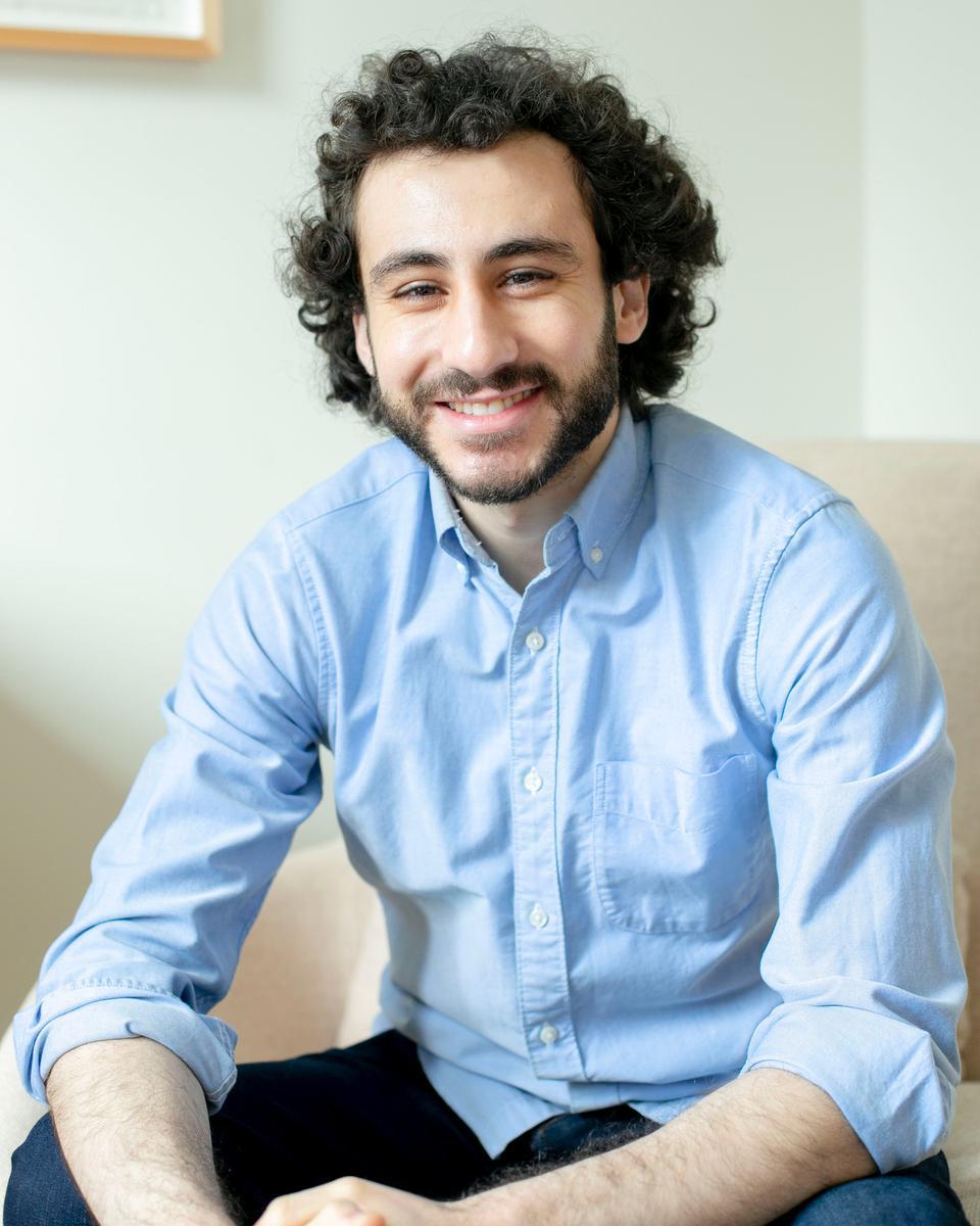 Chaim Rudolph profile picture