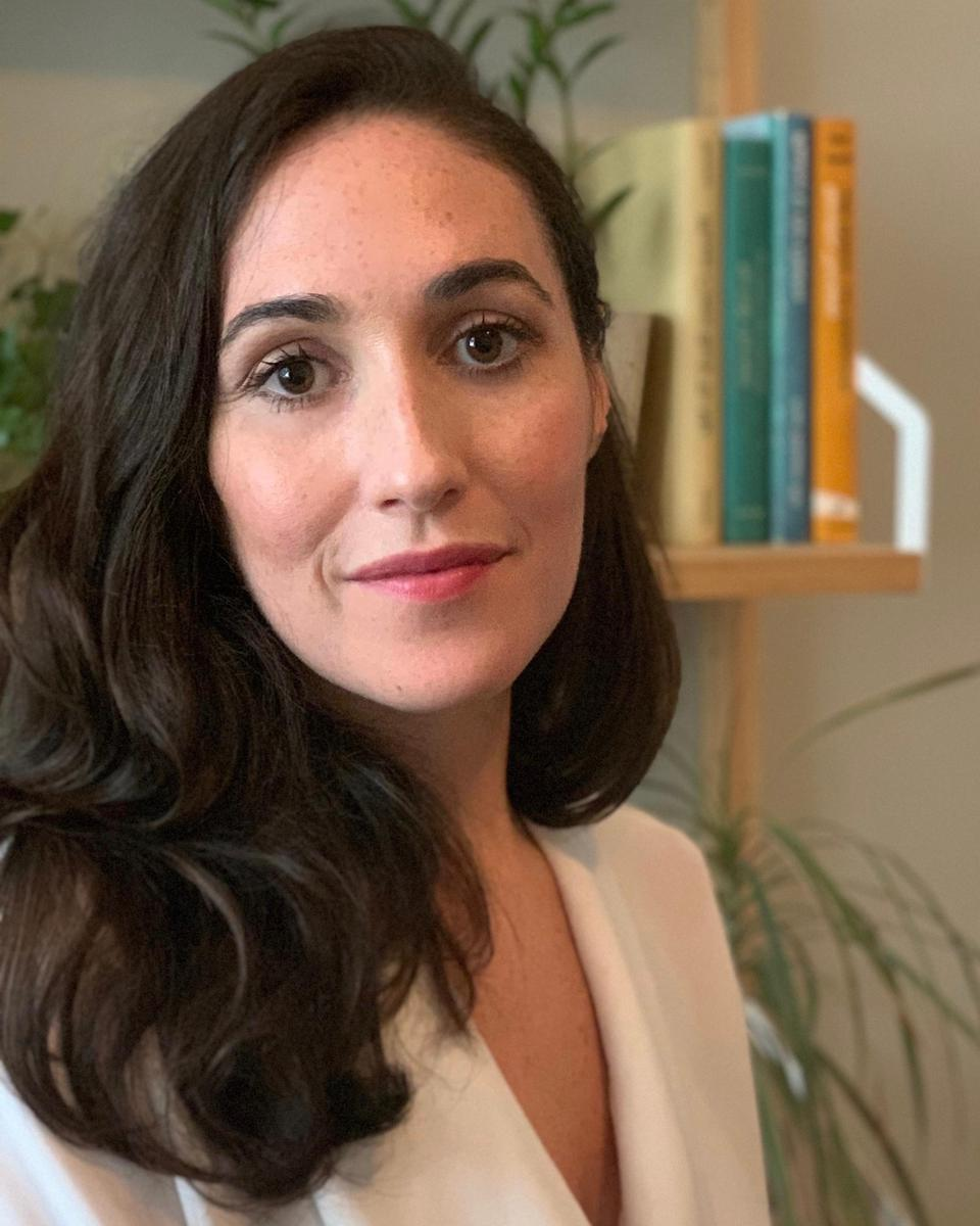 Amy Rushfirth profile picture