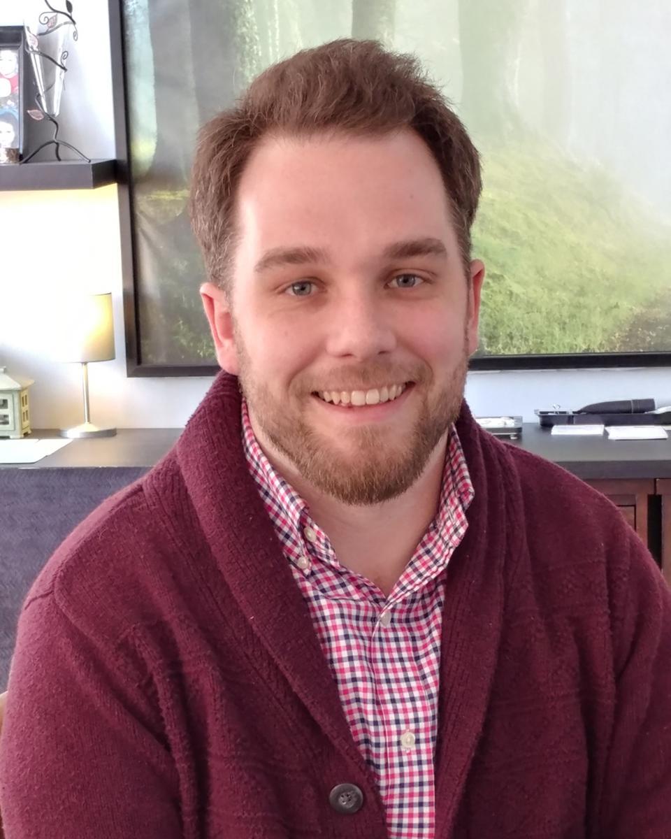 Eric Rutter profile picture