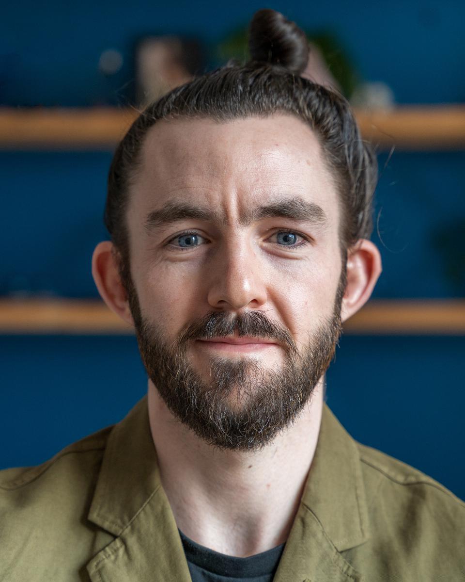 Matthew Ryan profile picture