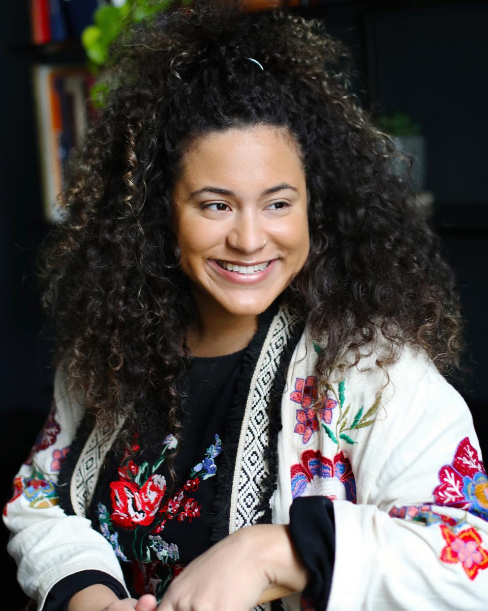 Sabrina Sarro profile picture