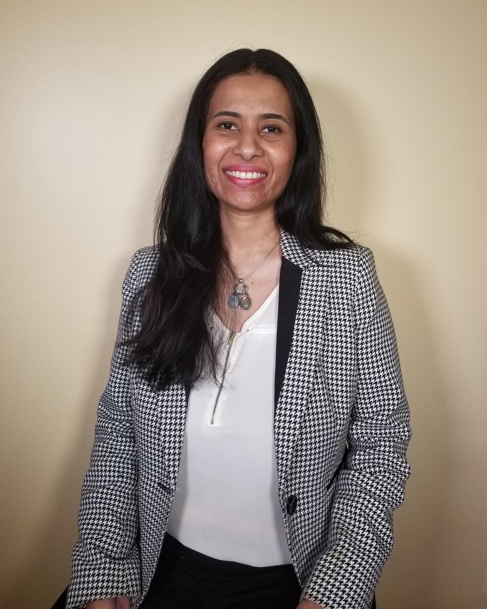 Jaya Save-Mundra profile picture