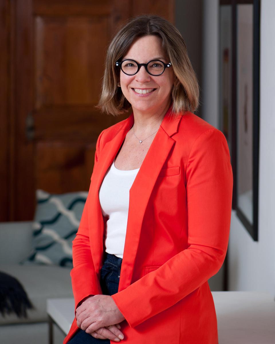 Anna Schuchmann, LMSW PC profile picture
